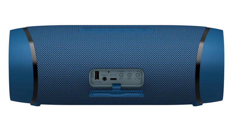 Sony Extra Bass SRS-XB43 Portable Bluetooth Speaker - Blue