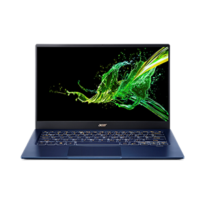 "ACER SWIFT 514-54T-57Z1 INTEL I5-1035G1 3.6GHZ 14""FHD 1920x1080 TOUCH 8GB DDR4 512GB NVMESSD UMA BACKLIT HDMI WIN10 HOME 1YR WAR"