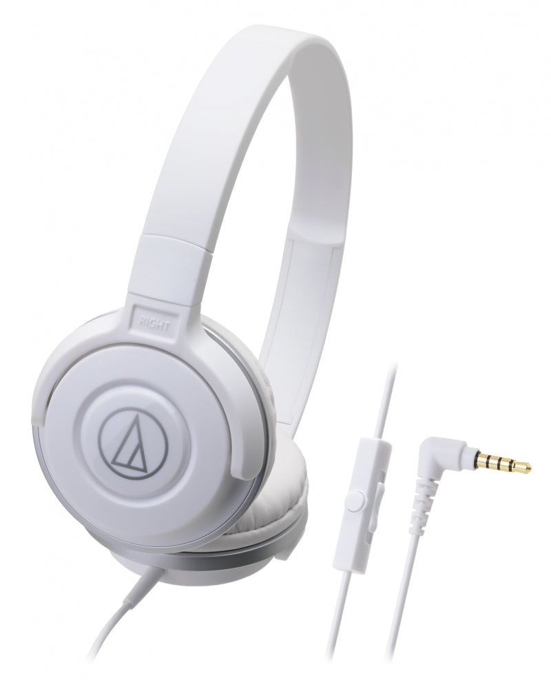 Audio-Technica ATH-S100IS