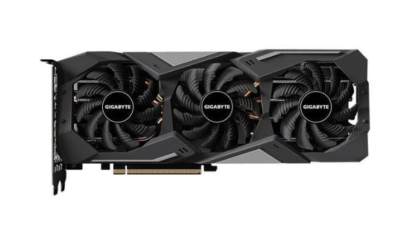 Gigabyte Geforce RTX 2060 SUPER Gaming OC 8G GDDR6,GPU Upto 1815HMz, 3X Windforce Cooling Fan
