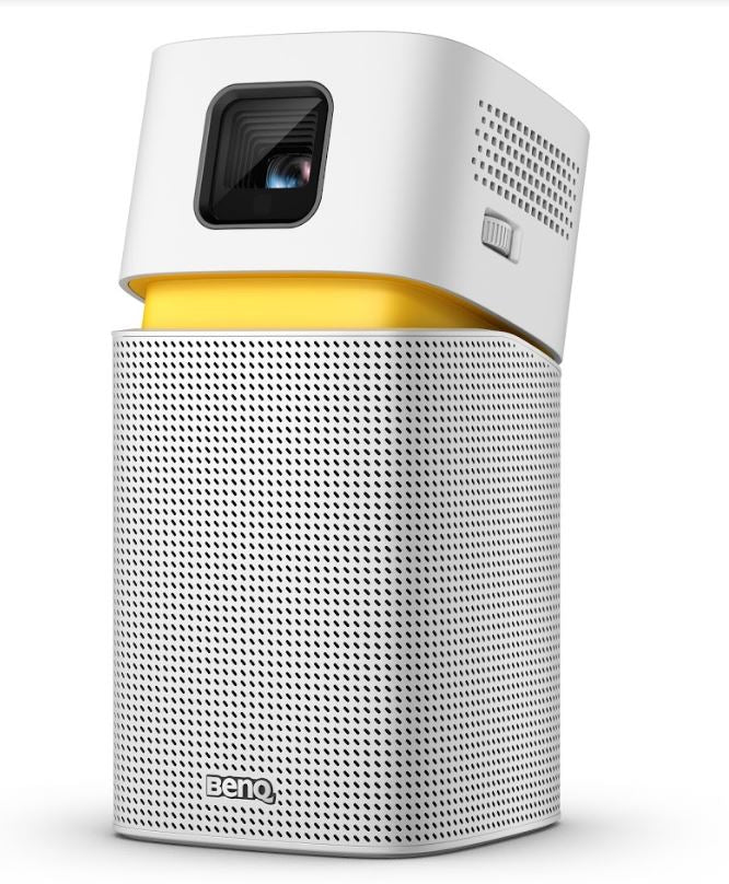 BENQ GV1 PORTABLE PROJECTOR WITH WI-FI AND BLUETOOTH SPEAKER
