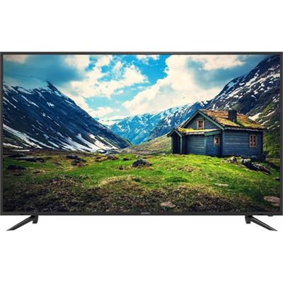 KONIC 65 4K LED TV with Built in Freeview