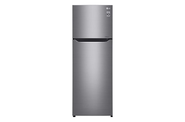 LG 332L Top Mount Fridge with Door Cooling+™ * Free Delivery *