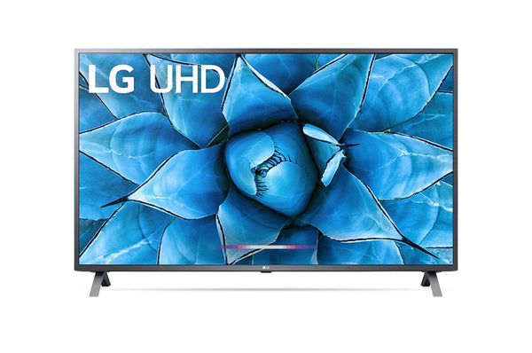 LG UHD 43 inch (73 Series) 4K Smart TV * Unavailable until NOV Covid supply Shortage *