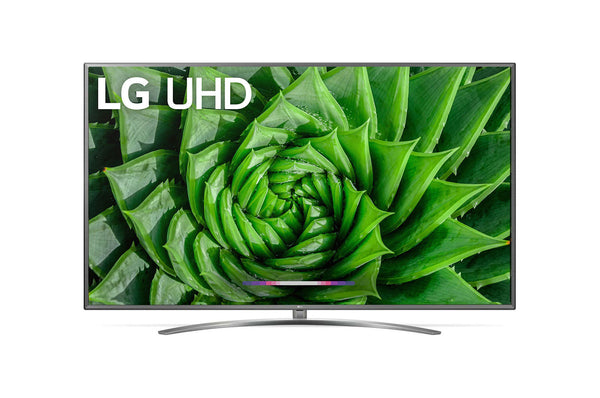LG UHD 55 inch (81 Series) 4K Smart TV * Free Delivery * Sale Price