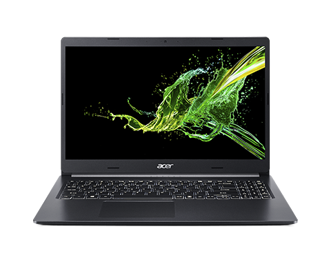 "ACER ASPIRE A515-54G-75T0 INTEL I7-10510U 4.9GHZ 15.6""FHD 1920x1080 8GB DDR4 512GB NVME SSD MX250 2GB BACKLIT VGA CAM HDMI WIN10 HOME 1YR WAR"