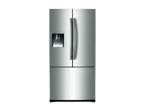Samsung 533L French Door Fridge Steel