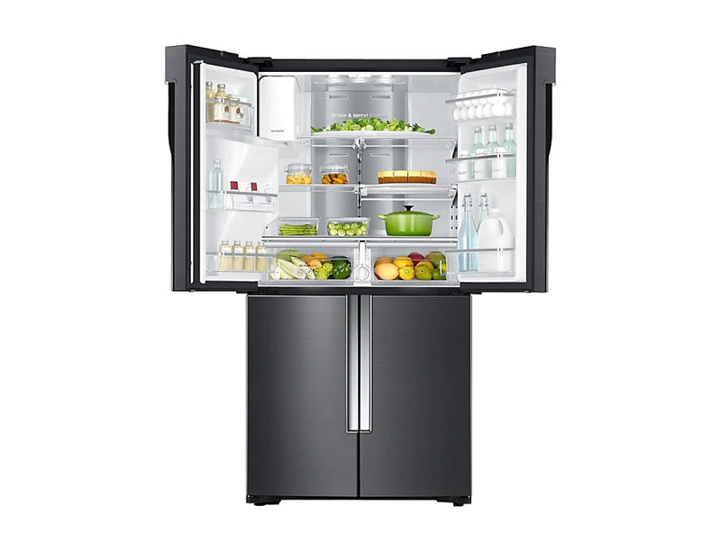 Samsung 719L French Door Fridge Black Caviar * Free Delivery Nationwide *