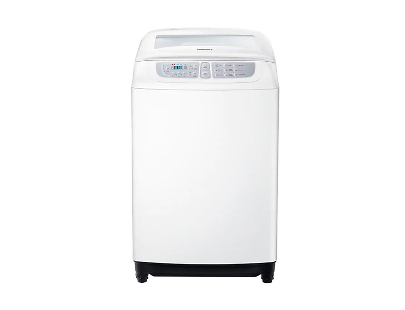 Samsung 6.5kg Top Mount Washing Machine in White