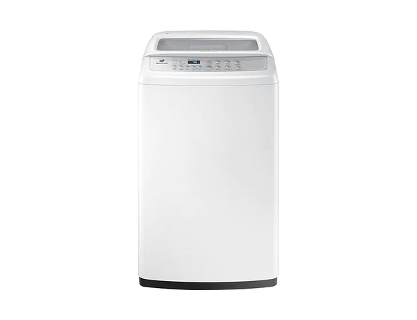 Samsung 5.5kg Top Load Washing Machine in White