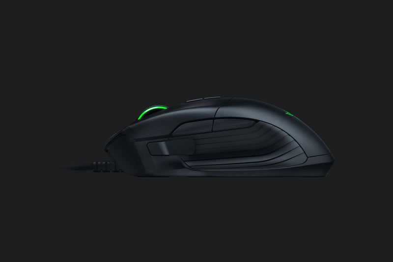 RAZER BASILISK - MULTI-COLOR FPS GAMING MOUSE - AP PACKAGING