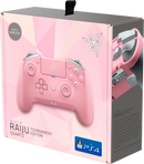 RAZER RAIJU TOURNAMENT EDITION - QUARTZ EDITION - EU PACKAGING