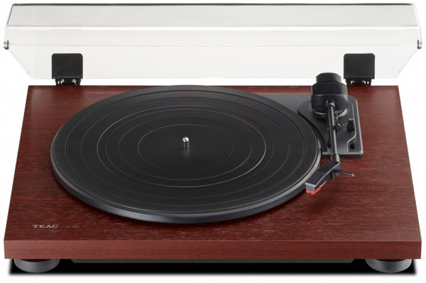 TEAC TN100-CH TURNTABLE CHERRY