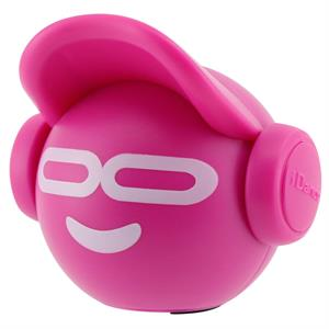 IDance Mini Beatdude bluetooth speaker