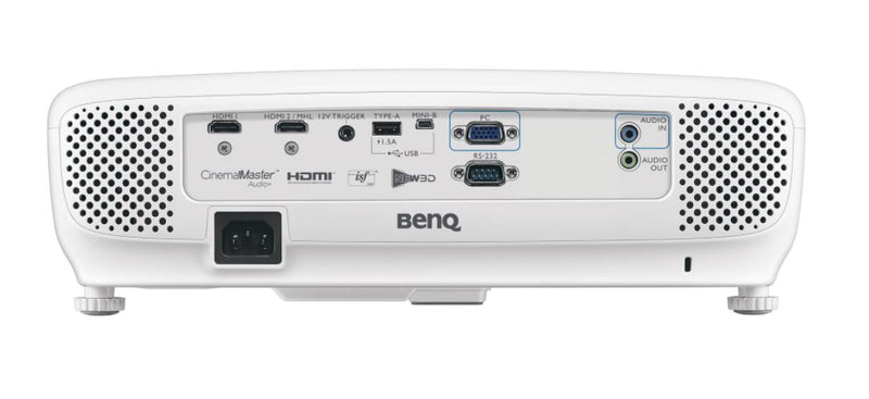 BENQ W1210ST FULL HD 1080P VIDEO GAMING HOME PROJECTOR WITH 2200 LUMENS,SHORT THROW,10 W X 2 SPEAKERS,2YS WARRANTY