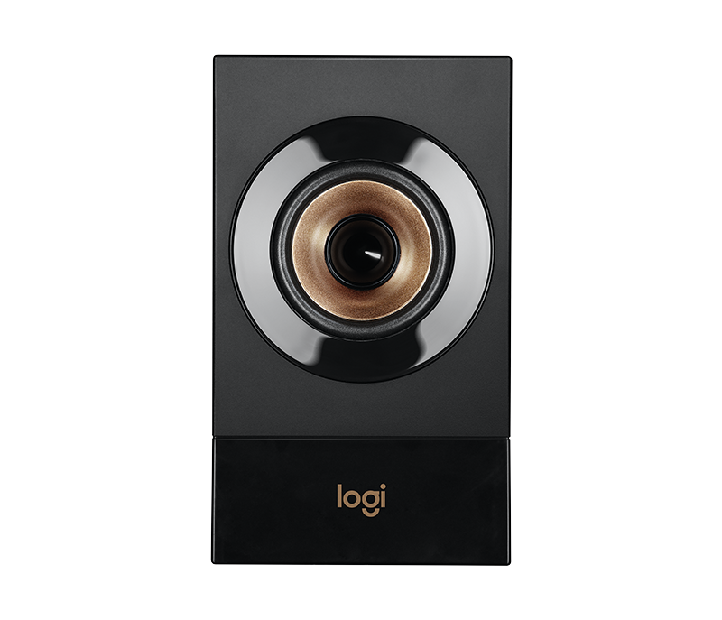 Logitech Z533 2.1 Channel 60W Multimedia Speakers