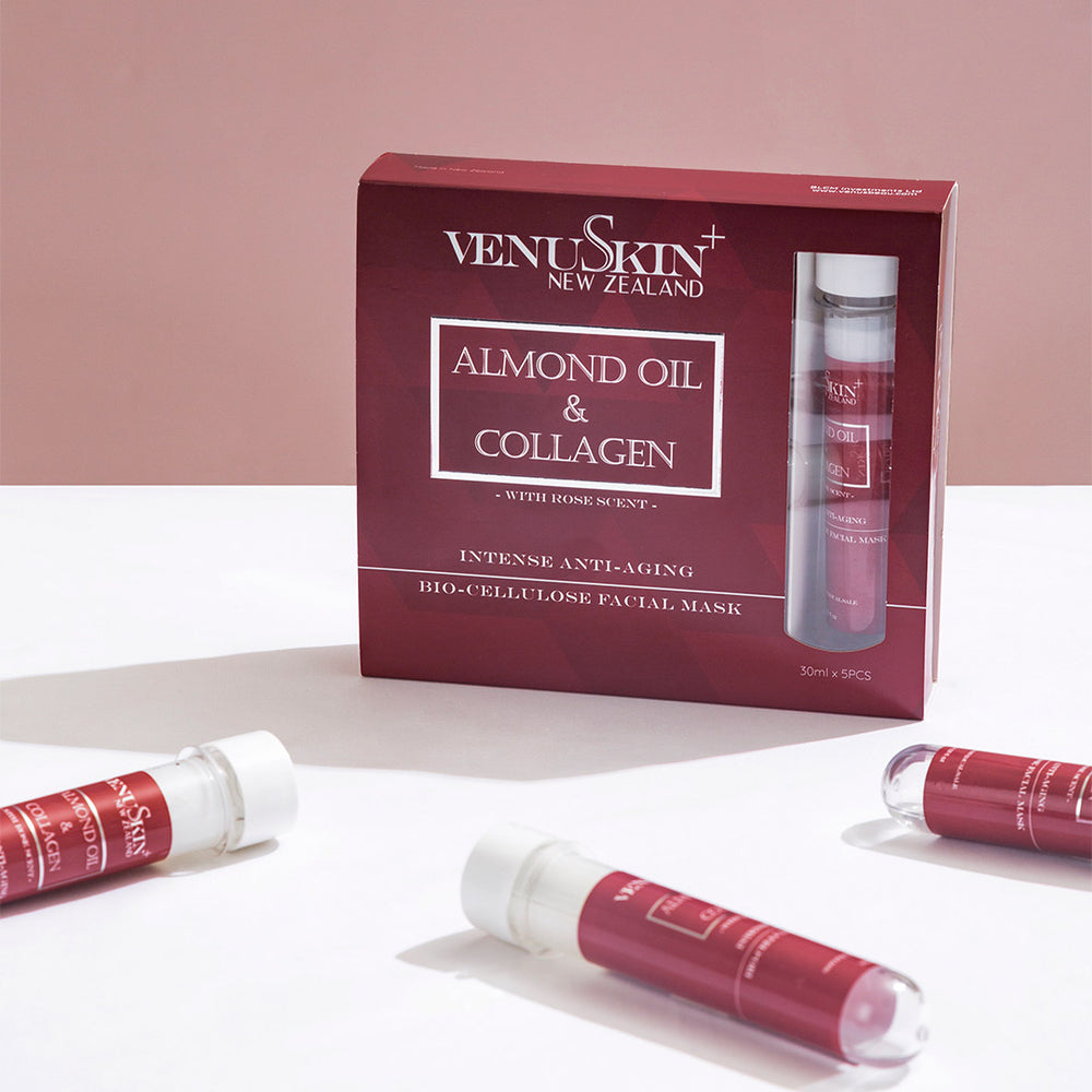 venusskin anti aging face mask box ship ro malaysia