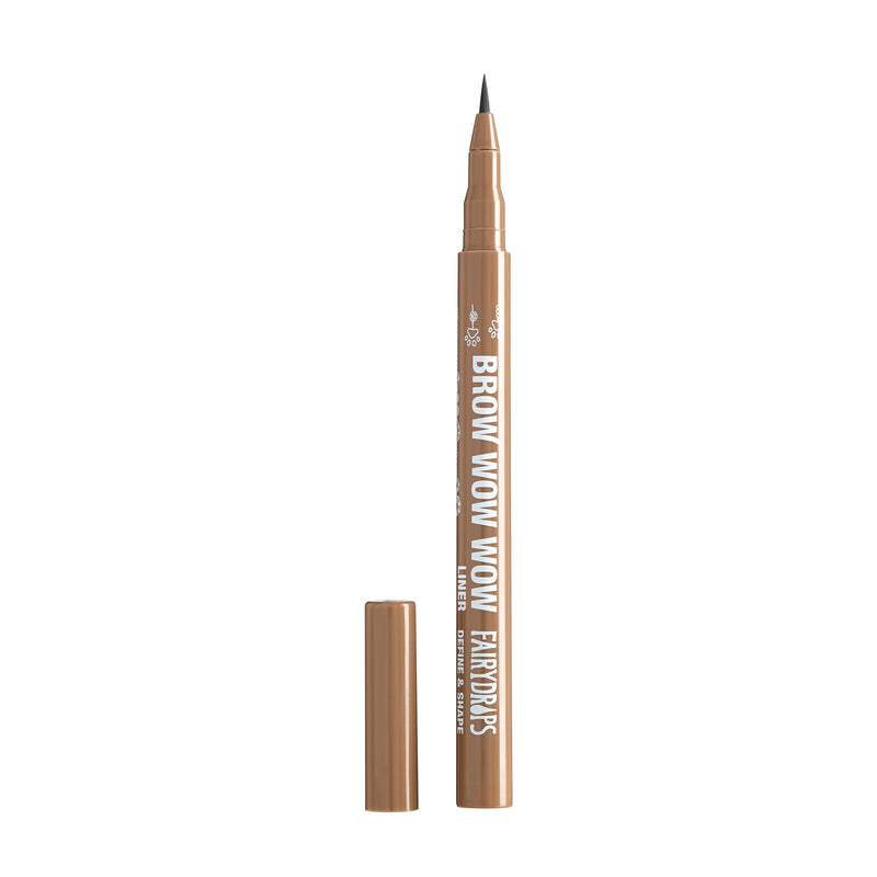 FAIRYDROPS Brow Wow Wow Liner Pens