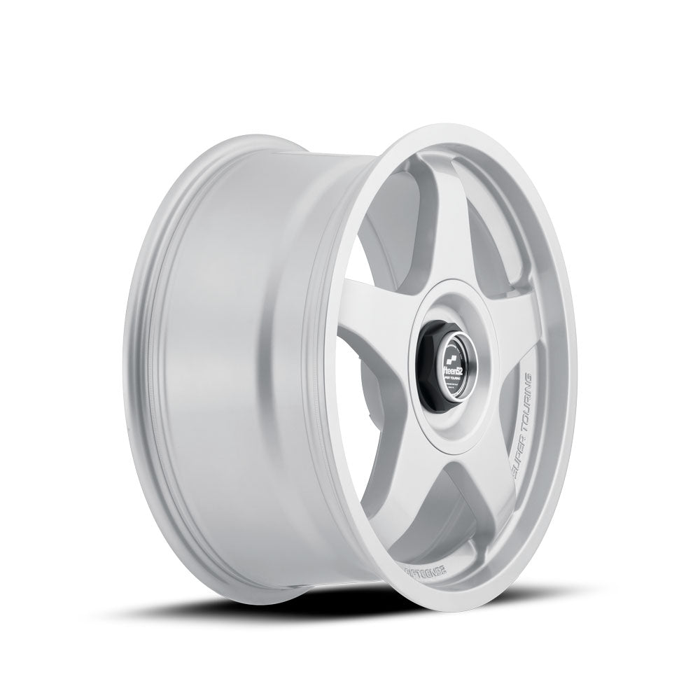 Fifteen52 Chicane 8,5x18 5x120 ET35 Speed Silver
