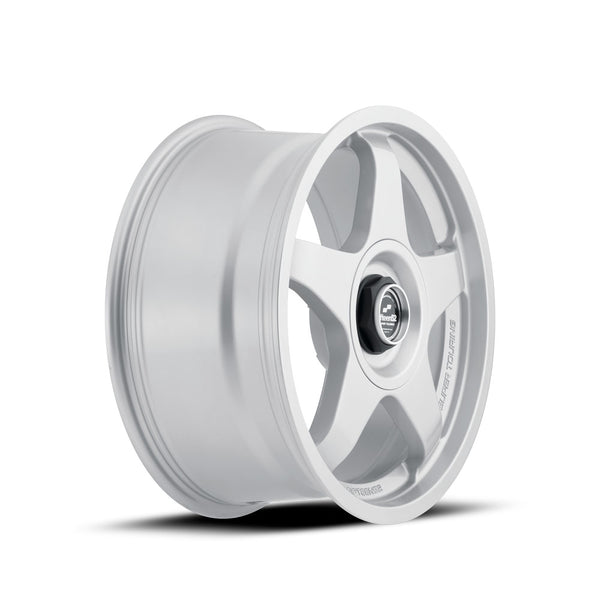 Fifteen52 Chicane 7,5x17 4x108 ET42 Speed Silver