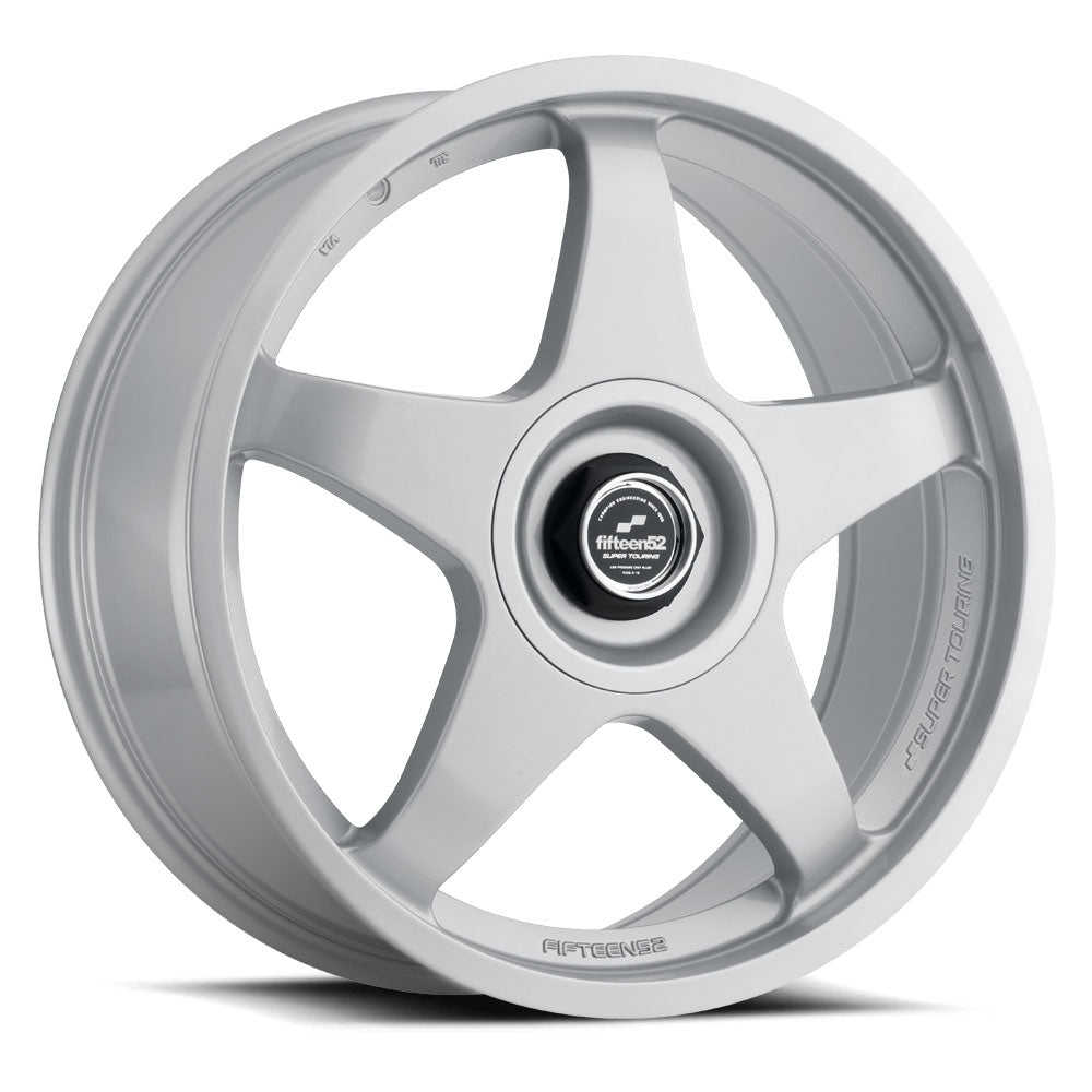 Fifteen52 Chicane 8,5x19 5x108 ET45 Speed Silver