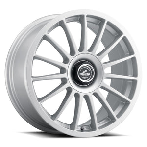 Fifteen52 Podium 7,5x17 4x108 ET42 Speed Silver