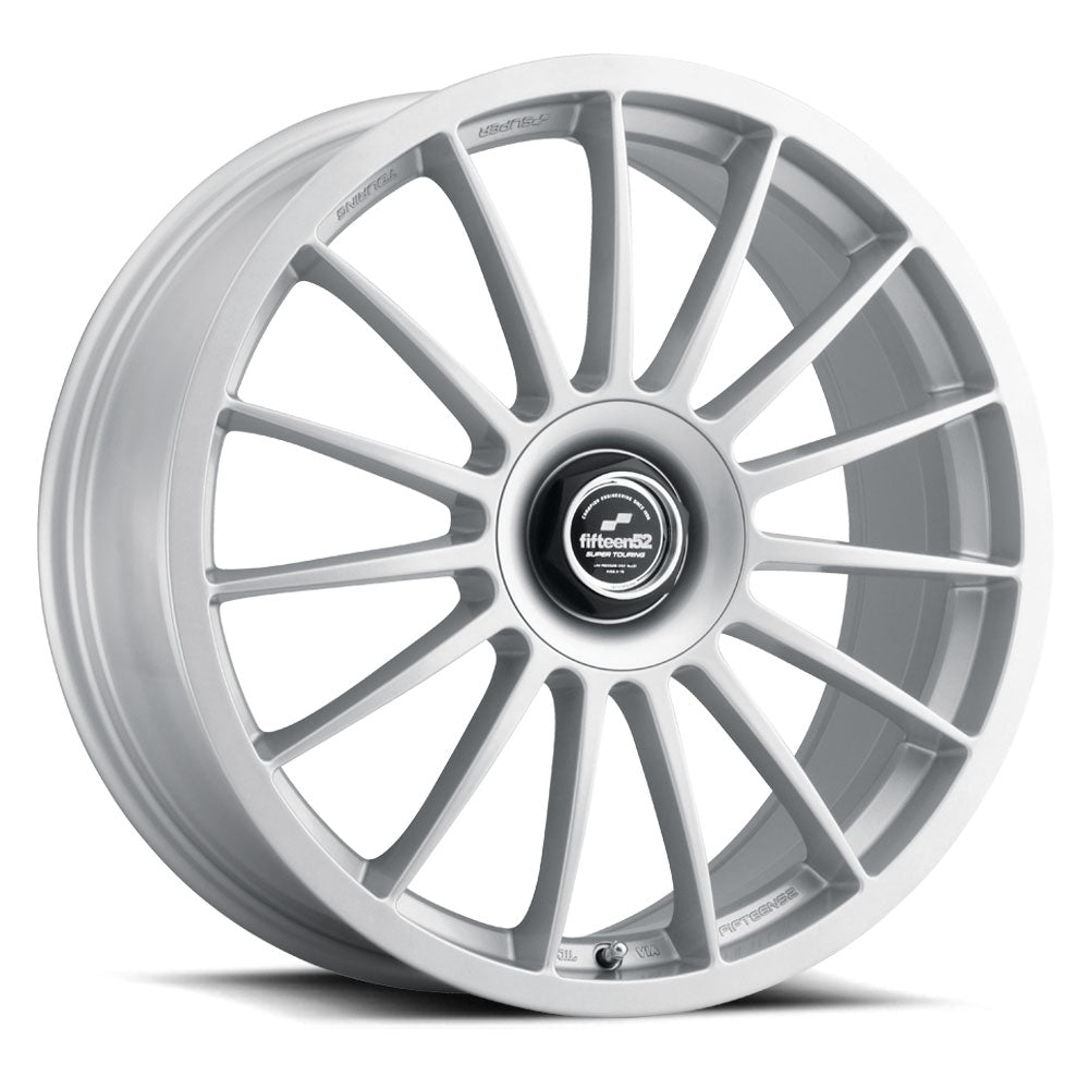 Fifteen52 Podium 8,5x19 5x108 ET45 Speed Silver