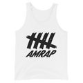 AMRAP | Heren Tank-Top