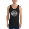 Eat, sleep, barbell, repeat | Heren Tanktop