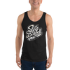 Eat, sleep, barbell & repeat | Heren Tank top