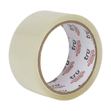 Clear Tape 48mm - 100 yards - 6pcs