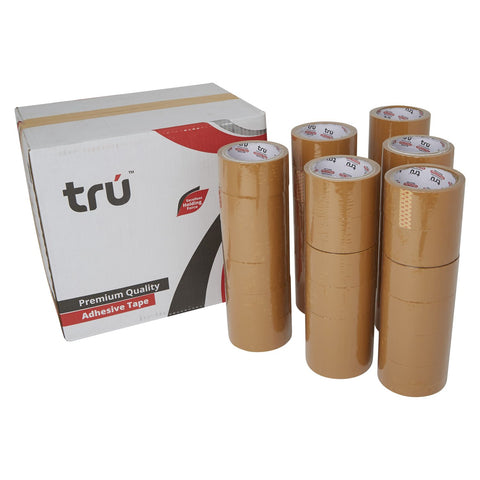 Brown Tape 48mm - 45 yards - 36 pc