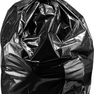 Garbage Bags Heavy Duty Recycle Tidy - 80x110 - 4pkt
