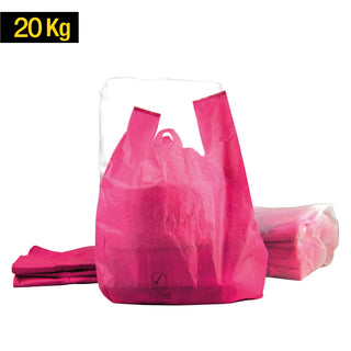 Recycle T-Shirt Bags 20kg - Medium