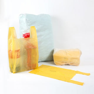 Saver T-Shirt Bags - 20kg - Large