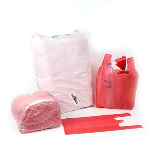 Saver T-Shirt Bags - Medium - 20kg