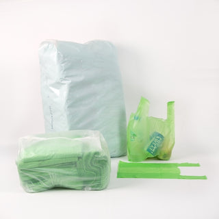 Saver T-Shirt Bags - Small - 20kg
