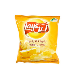 Lay's Cheese Chips - 14gm x 105pcs