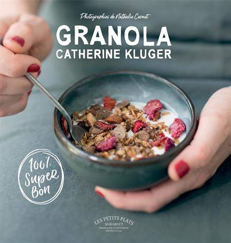 Granola (Editions MARABOUT)