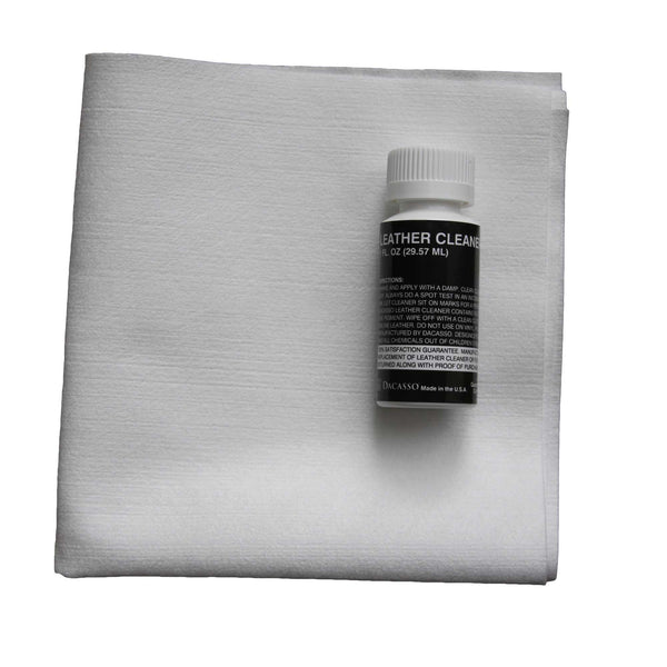 Dacasso Leather Cleaner Kit
