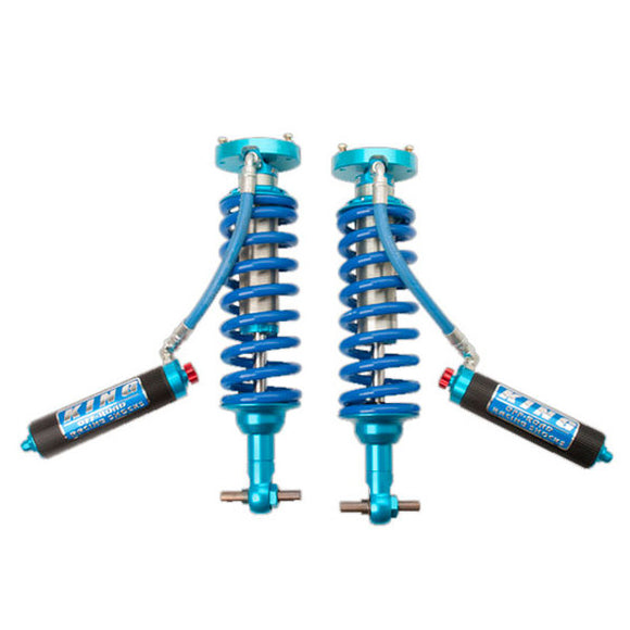 King Shocks - OEM Performance Series Front Coilovers