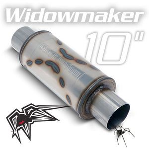 "Widowmaker 10 3"" - SKU #BW0013-3"