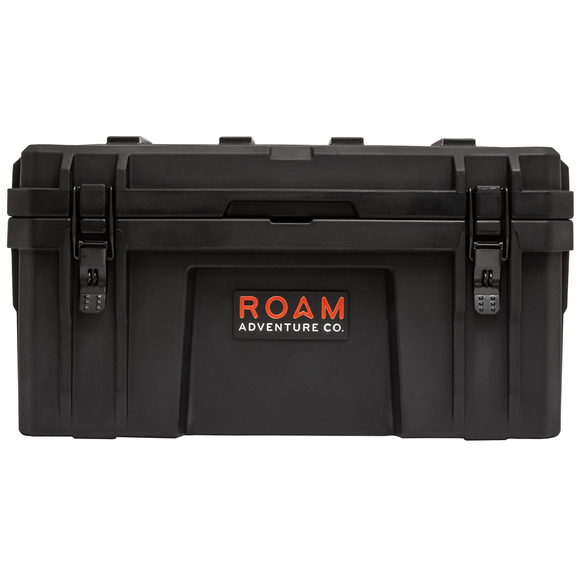 Roam Adventure CO | 52L Rugged Case