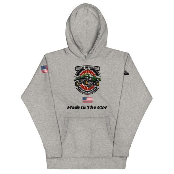 Bala Offroad | Classic Hoodie | Made In The USA