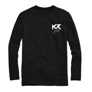 Ken Roczen Signature Long Sleeve - Black