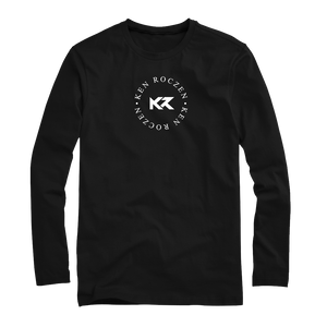 Ken Roczen Brand Unisex Long Sleeve - Black