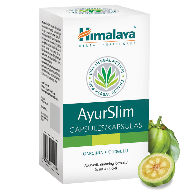 Himalaya AyurSlim - Helps in Weight Control