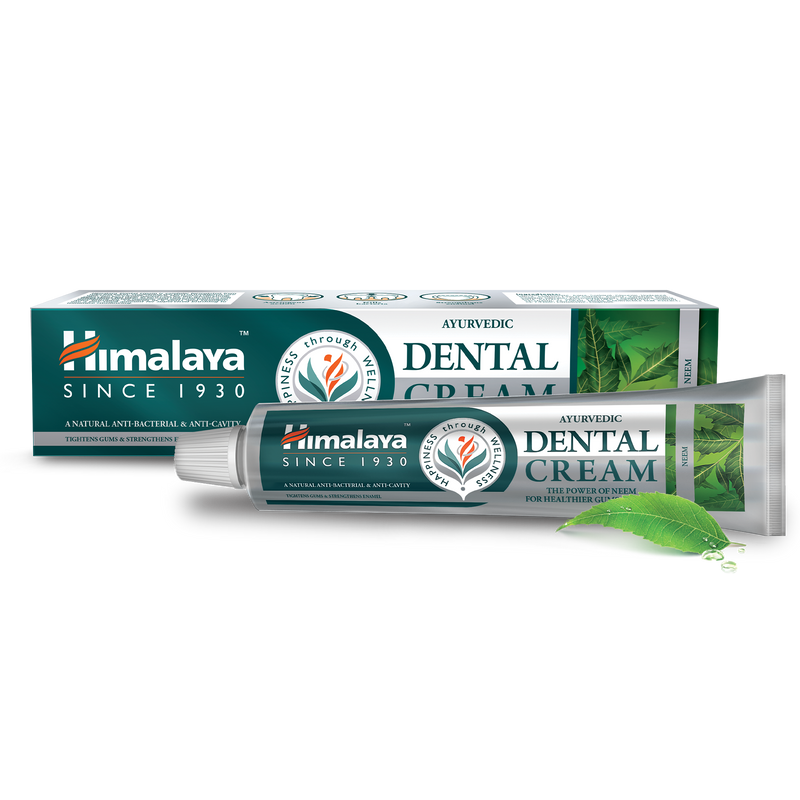 Ayurvedic Dental Cream Herbal Toothpaste - Neem