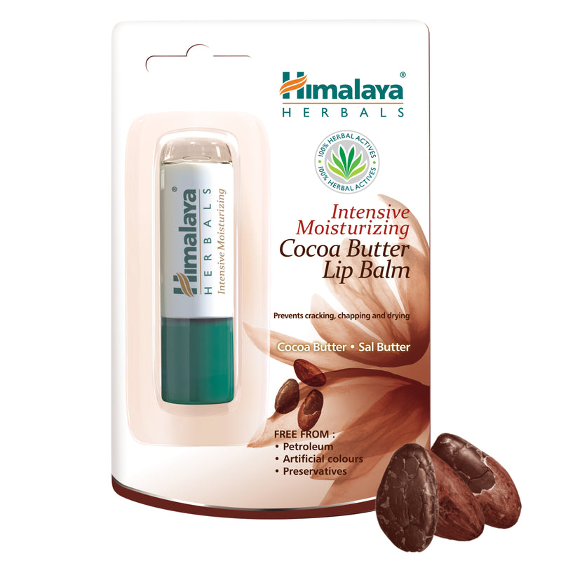 Intensive Moisturizing Cocoa Butter Lip Balm