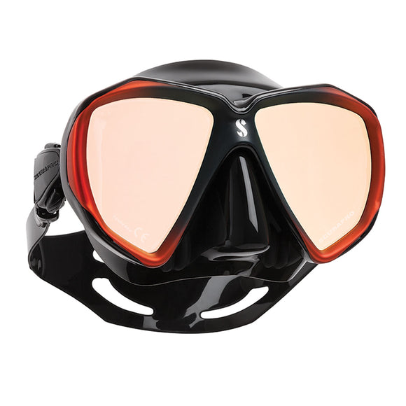 Spectra w/ Mirrored Lens - All About Scuba